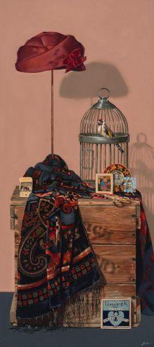 Nancy Calder